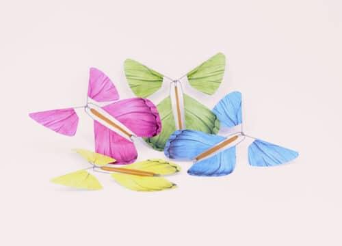 Impuls Vlinders